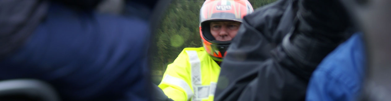 Motorcycle Pretest Ireland
